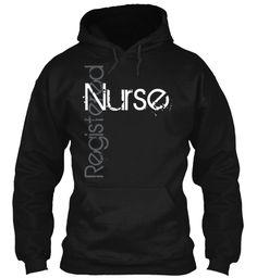 Registered Nurse - Be Proud Show Your RN | Teespring Nurse Bag, Rn Nurse, Nurse Life, Nurse Stuff, Nursing Shoes, Nursing Clothes, Icu Nursing, Nursing Career, Nursing Tips