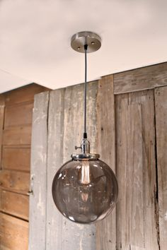 https://www.etsy.com/listing/236509453/pendant-lighting-with-10-inch-smoke?ref=shop_home_active_1 Pendant Lighting with 10 Inch Smoke Glass Globe