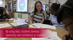 Goal-Setting for Achievement in Reading - Using Data with Students on Vimeo