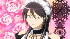 Image result for kaichou wa maid sama misaki