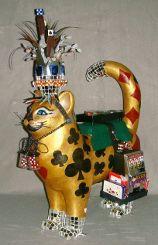 Casino Kate: The Cat