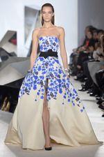Haute couture Giambattista Valli Spring 2014