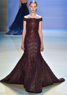 Georges Hobeika Haute Couture Autumn 2014