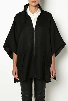 Witchery Online - Reversible Cape