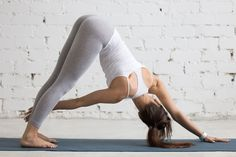 Finding a workout regime you can enjoy is crucial for your weight loss journey, which is why these powerful yoga poses for weight loss are so effective! Quick Weight Loss Diet, Weight Loss Help, Lose Weight In A Week, Yoga For Weight Loss, Losing Weight Tips, How To Lose Weight Fast, Reduce Weight, Yoga Nidra, Yoga Vinyasa