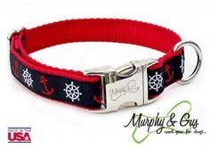 nautical collar
