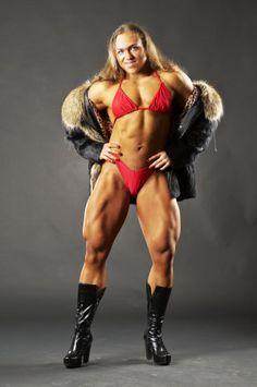 Natalia Trukhina