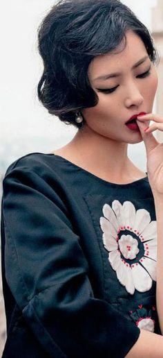 Liu Wen ♥ 劉雯