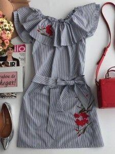 Compre Vestidos Feminino em Até 6x Sem Juros com Frete Grátis nas Compras Acima de R$ 149,90! Vestidos curtos, longos, de festa. Diversos modelos pra você escolher. Até 6X sem juros e Frete grátis nas compras acima de R$ 149,90 Confira!