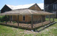 ChickenRun1.jpg Photo: This Photo was uploaded by springcreekfarmer. Find other ChickenRun1.jpg pictures and photos or upload your own with Photobucket ...
