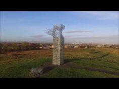 Skytower in Airdrie Phantom 3, World, Videos, The World, Earth