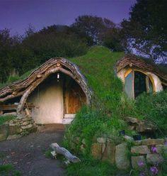 12 ngôi nhà đẹp như truyện cổ tích