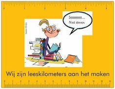 Leeskilometers