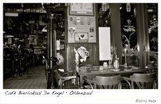 Café Bierlokaal De Engel • Oldenzaal  http://www.bierlokaaldeengel.nl/index.html