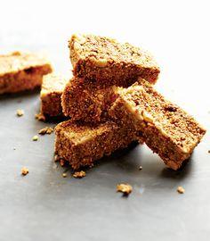 Golden Amaranth Superfood Bars #glutenfree #superfoods