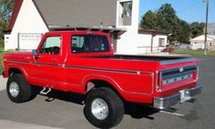1978 F-150..Re-pin Brought to you by agents at #HouseofInsurance in #EugeneOregon for #LowCostInsurance