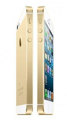 Varios Medios confirman que Apple introduciría un nuevo color de iPhone: champagne/oro
