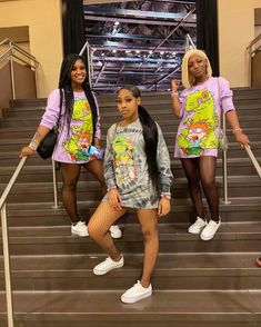 Source by squad Boujee Outfits, Cute Swag Outfits, Teen Fashion Outfits, Dope Outfits, Preteen Fashion, Hipster Fashion, Fasion, Teenage Girl Outfits, Teenager Outfits