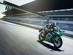 A nova Kawasaki Ninja ZX-10R 2016 chegou faz pouco tempo, mas a superbike venerável já passará pelo