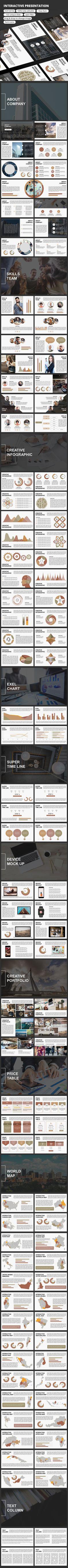 Interactive - PowerPoint Presentation