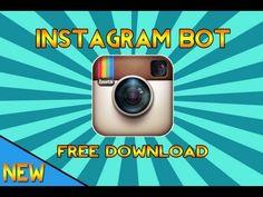 Free instagram bots no survey - c