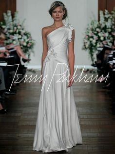 Jenny Packham Bridal Collection 2012