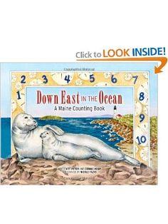 Maine authors of childrens books
