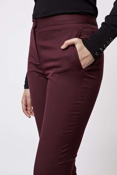 Photo 5 of Tailored Suit Pants