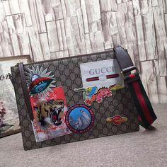 9da644d65036 23 Inspiring Gucci Messenger Bags images | Gucci messenger bags ...
