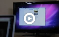 AirParrot - AirPlay your Mac or PC's screen to AppleTV (Works with pre-2011 hardware)