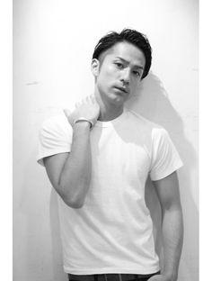 ミンクス アオヤマ(MINX aoyama) 【MINXメンズヘア】J soul brothers登坂広臣風 Newラギットヘア