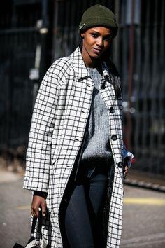 fwah2016 Street looks a la Fashion Week automne-hiver 2016-2017 de New York 90