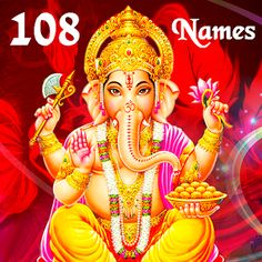 This app contains a text of the Vigneshwara Ashtottara Shatanamavali, or 108 Names of Ganesh to be chanted during Ganesha Puja or worship. The English translation or meaning of the Sanskrit names is also included, as well as brief instructions for the use of the names in puja mantra chanting. The app does not contain any audio.   Who is Ganesha? Ganesha, also known as Ganapati and Vinayaka, is one of the best-known and most worshipped Gods of Hinduism. Ganesha's elephant head and potbelly…