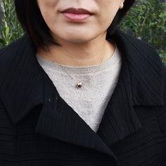 #necklace by #helenarohner