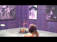 Art Stage Singapore 2015 | VernissageTV Art TV