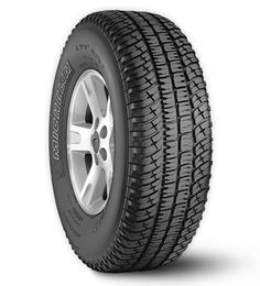 The tires that I want for my 4Runner.  Michelin LTX A/T 2.