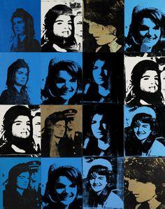 Warhol / Sixteen Jackies
