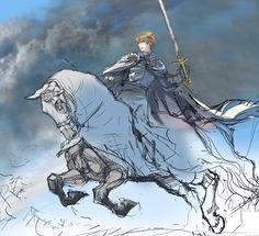 À Montgisard, Baudouin IV ne cédait pas au désespoir, faisant prevue de la courage et de la fermeté d'un véritable roi.