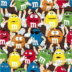 vintage m&m collectibles - Google Search