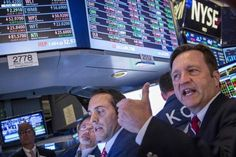 BOLETIM DE FECHAMENTO: Investidores partem as compras e Bovespa flerta os 64 mil - http://po.st/9suurN  #Destaques -