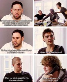 Funniest 'The Wanted Life' episode