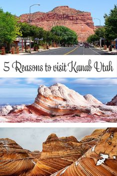 There many reasons to visit Kanab in southern Utah, today I'm telling you about my 5 reasons for visiting this great town.  Things to do in #Kanab. Things to do in #Arizona. Things to do in #Utah.