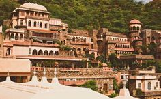 is an ancient town in district of India. It is situated in between Behror and Shahajahanpur. You can also Neemrana in your Rajasthan India, Delhi India, Jaipur, Gertrude Bell, North India, Tour Operator, Varanasi, India Travel, Day Tours