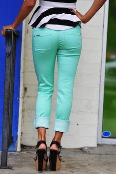 Love her pants <3