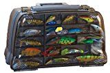 Plano 1444 Magnum Guide Series Tackle Box Tackle Box Only. Does NOT include tackle in image.