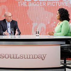 KAPOW: Oprah Just Bit The Head Off Of The Anti-Gay-Marriage Bat