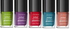 ****Couponalicious! $0.50 off ONE COVERGIRL Nail Product**** - Krazy Coupon Club