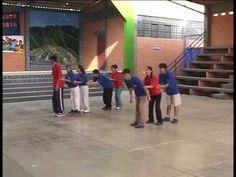 dinamicas de animacion grupales de integracion grupos jovenes juveniles grupo