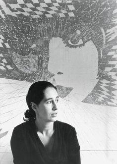 Giosetta Fioroni, una delle più importanti artiste del secolo scorso sbarca al Marca - Museo delle Arti di Catanzaro Che domani propone anche la personale di Giovanni Longo e il progetto della rivista LIQMAG - arte e cultura contemporanea a km 0