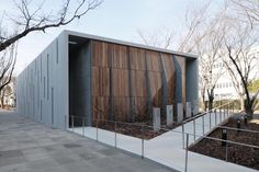 Gallery of Mizuta Museum Of Art / Studio SUMO - 2